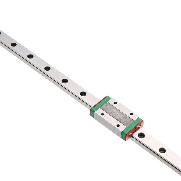 Machifit MGN12 800mm Linear Rail Linear Guide with MGN12H Block CNC Tool Linear Motion фото