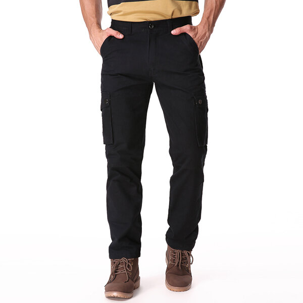 Mens Casual Harem Pants - 4