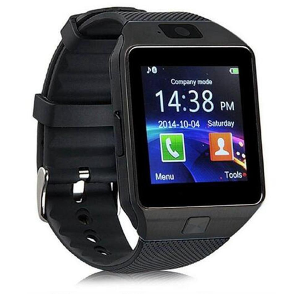Bakeey QW09 1 54inch 3G Phone Call WIFI Pedometer Sleep Monitor Android  Camera bluetooth Smart Watch