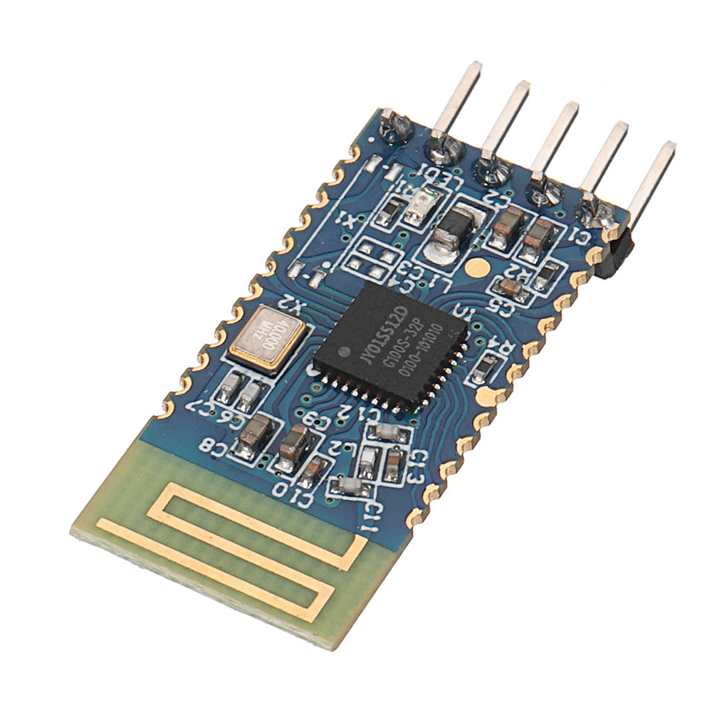 JDY-18 bluetooth Module 4.2 High Speed Transmission BLE Mesh Networking Master-Slave Integration