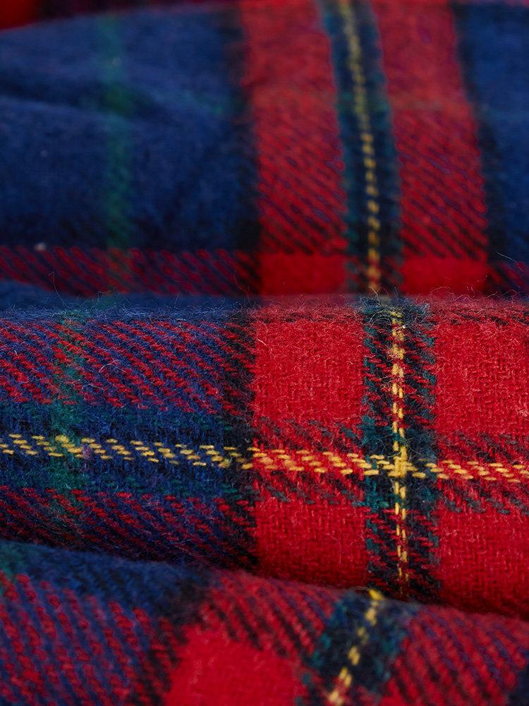 Fleece Thick Patchwork Zipper Long Sleeve Casual Coats - 10
