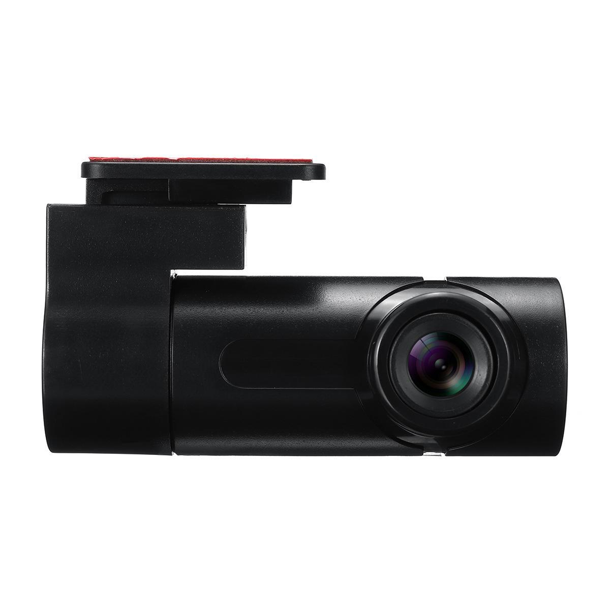 1080P Auto DVR Videocamera Recorder Dash Cam Nachtzicht 24 uurs parkeerbewaking - 4
