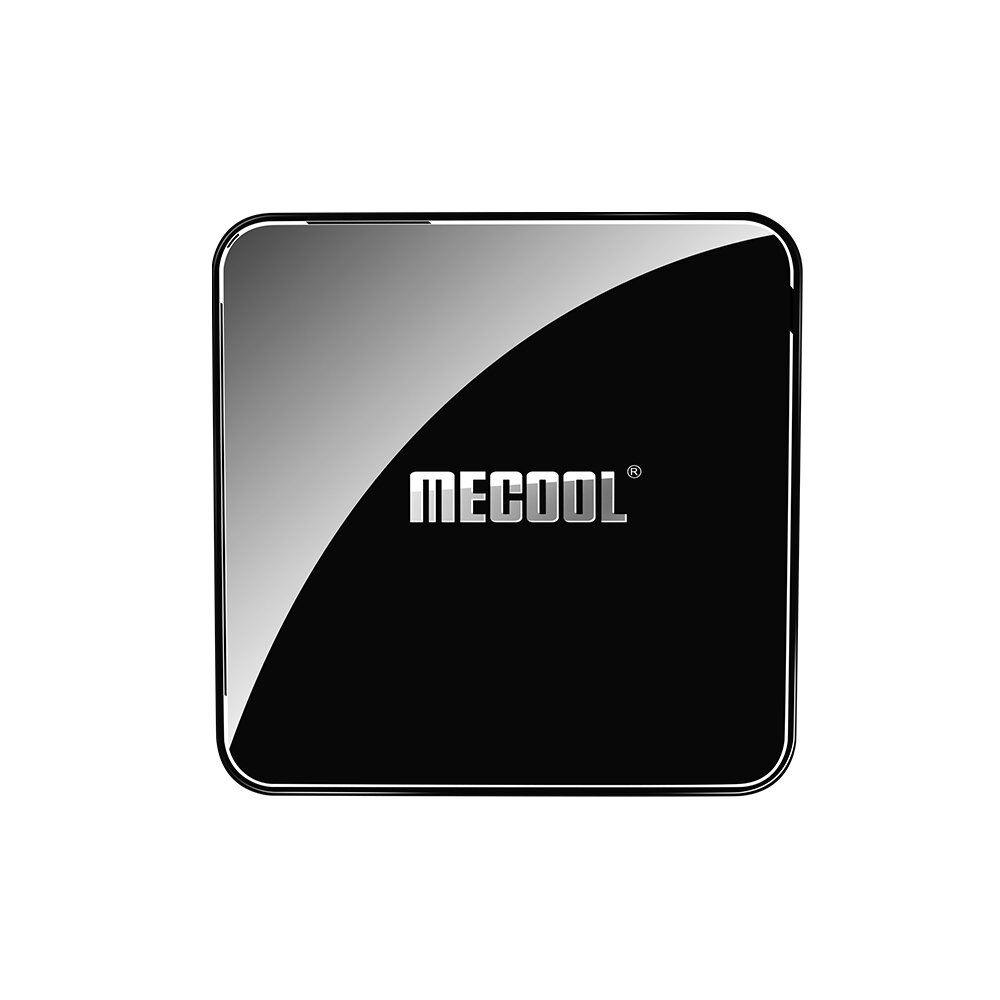 Mecool KM3 ATV Google Certificated S905X2 4GB LPDDR4 64GB Android 9.0 5G WIFI BT4.0 Voice Control TV Box - 2