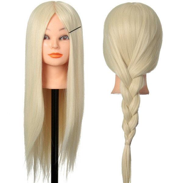 Hair Training Mannequin Practice Head - 1