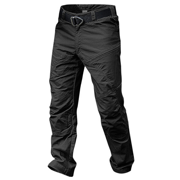 Mens Casual Baggy Street Pant Hippy Harem Drop Crotch Zipper Long Pants - 6