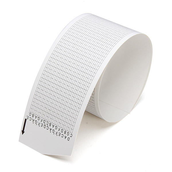 Paper Tape Strip For 30 Note DIY Music Box Or Movement