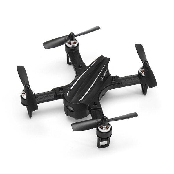 Eachine E013 Micro FPV RC Drone Quadcopter With 5.8G 1000TVL 40CH Camera VR006 VR-006 3 Inch Goggles - 2