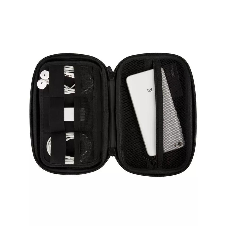 Multifunksjonell digital oppbevaringspose vanntett hodetelefon Power Bank Organizer Case-veske fra Xiaomi Youpin