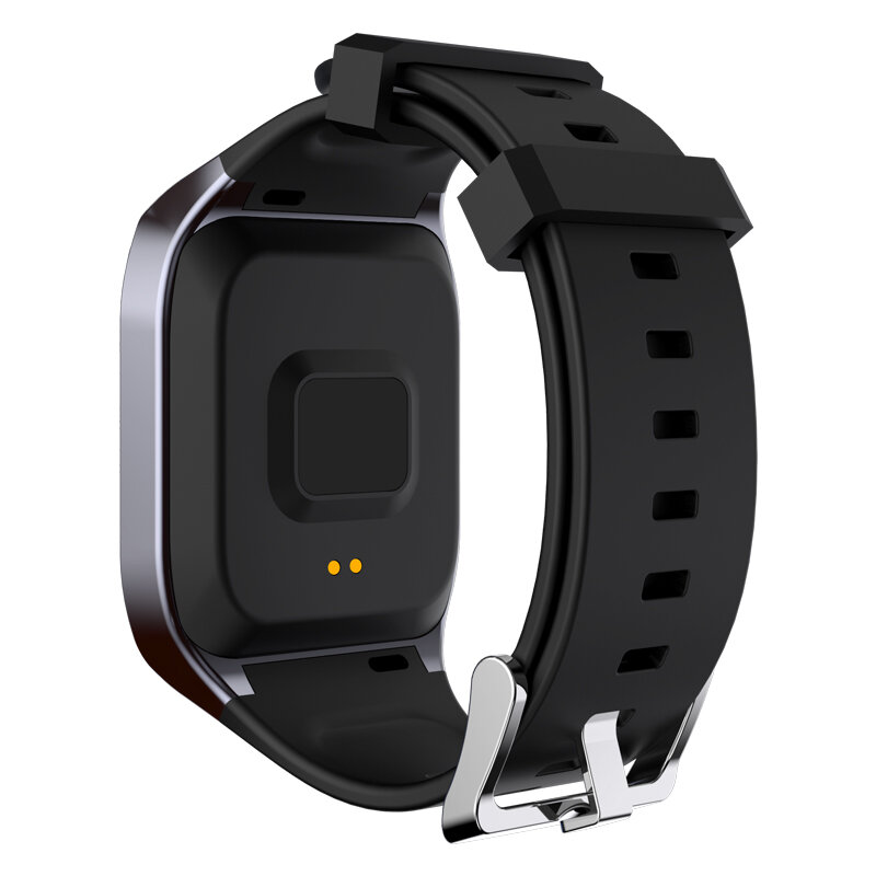 XANES® KY117 1.3'' Full Touch Screen IP67 Waterproof Smart Watch Sleep Blood Oxygen Monitor Stopwatch Find Phone Fitness Exercise Smart Bracelet - 4