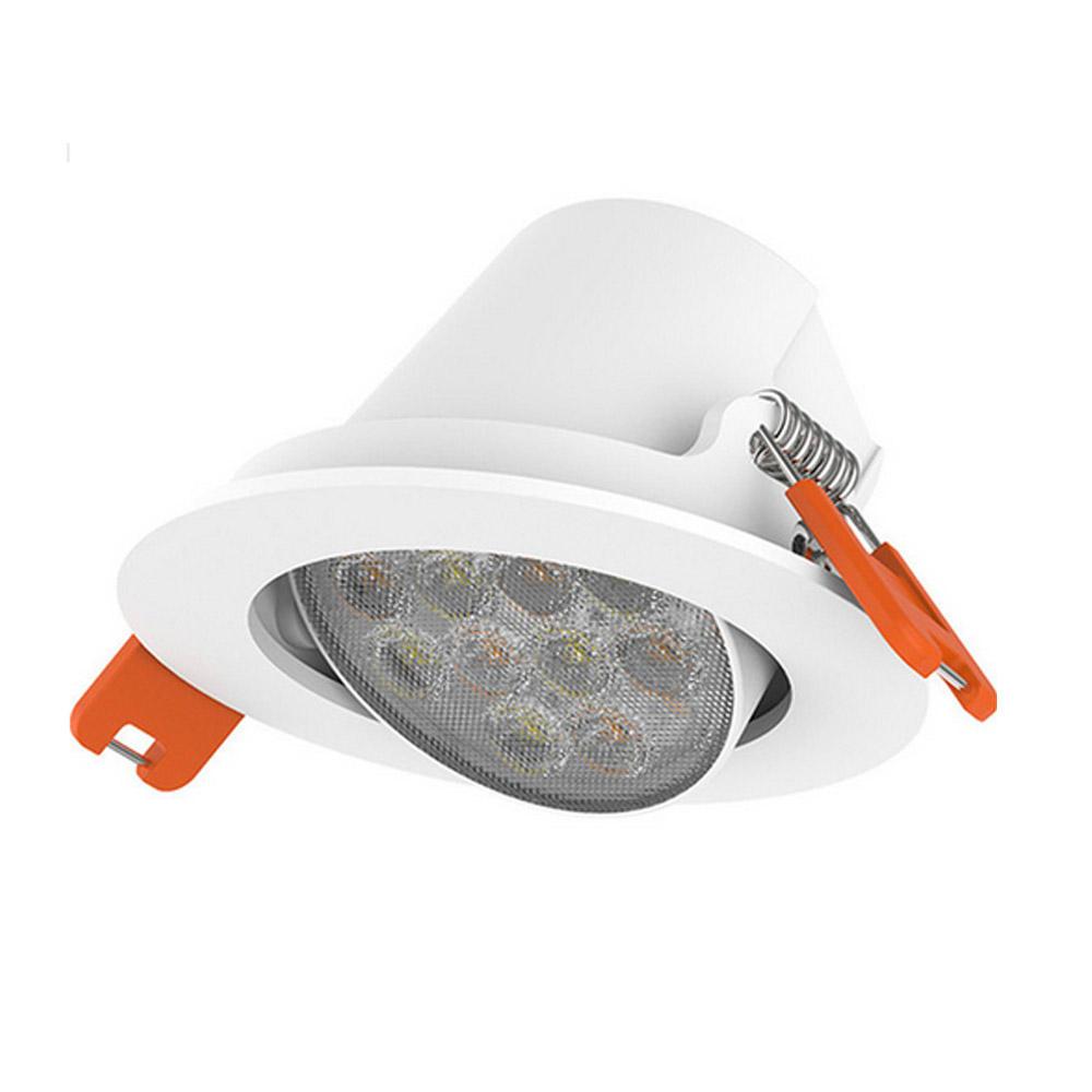 Blitzwolf® BW-LT20 24W Smart LED Ceiling Light Mount WiFi APP Control Work with Amazon Echo Google Home AC100-240V - 1