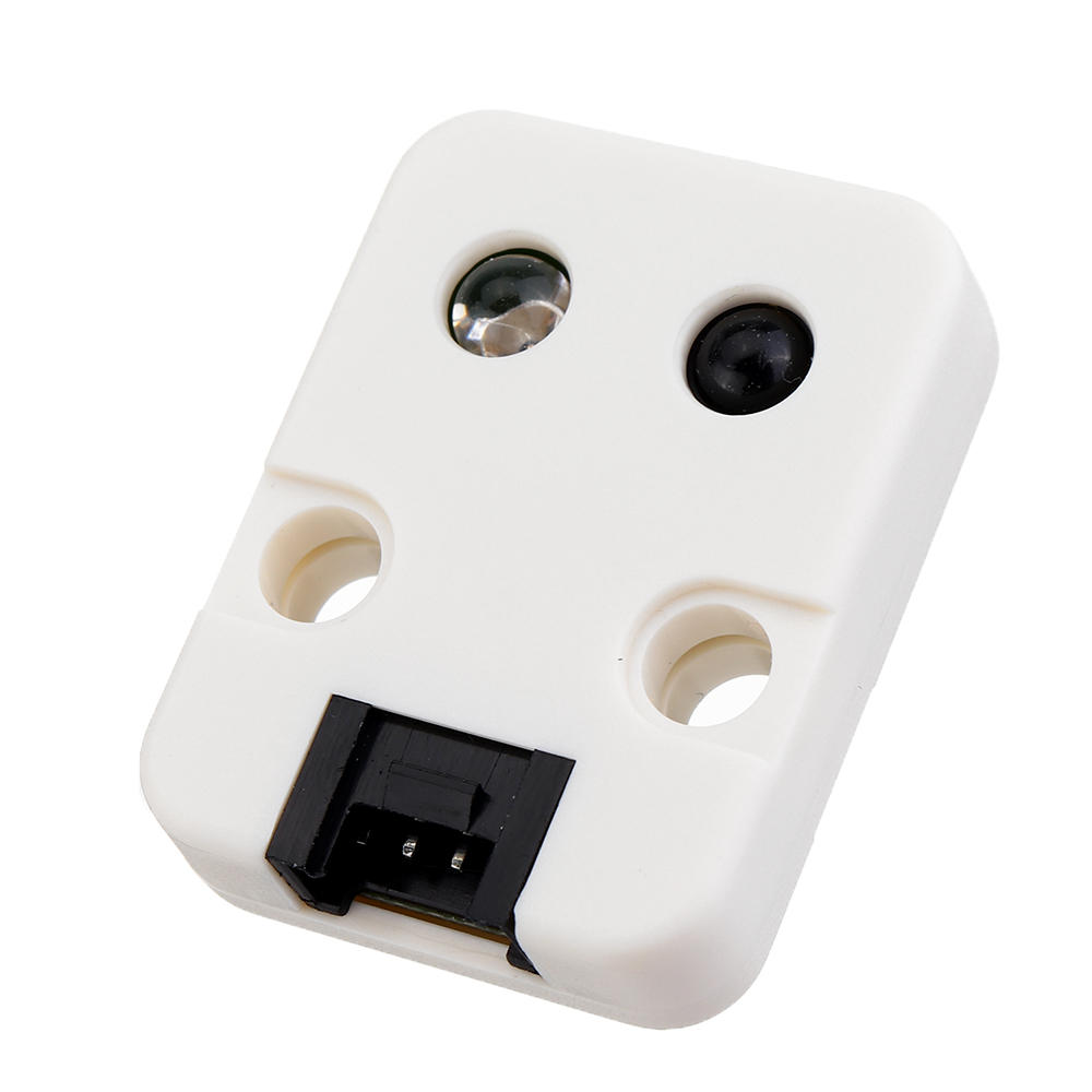 M5Stack® Mini Infrared Unit Module IR Remote Controller Reflective Sensor with Receiver and Transmitter GPIO GROVE Connector