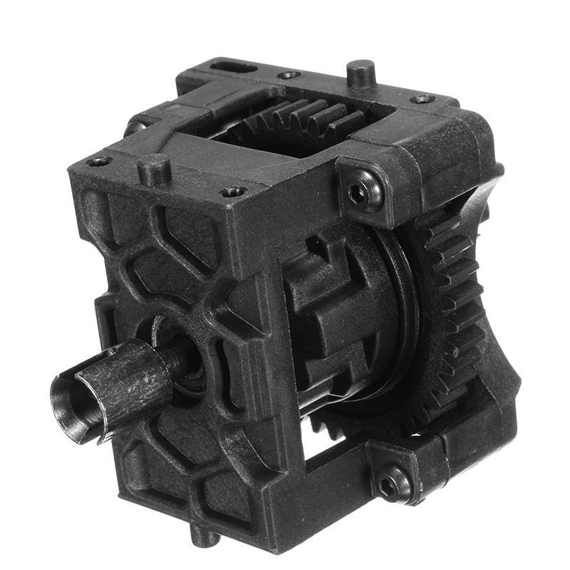 DHK Hobby 8381-200 Central Differential Gear Box Complete 1//8 8381 8384 RC Car P