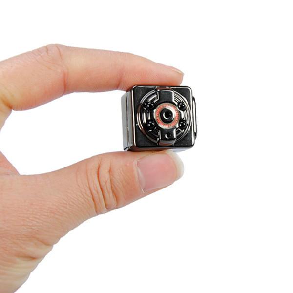 SQ8 Mini Full HD 1080P DV Sport Hidden Camera DVR Video Recorder Camcorder US