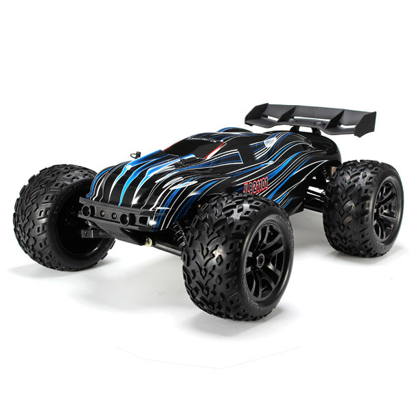 Wltoys A959 Rc Car 1/18 2.4G 4WD Off Road Buggy Truck RTR Toy - 1