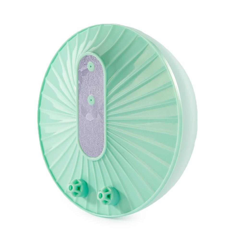 Mini Ultrasonic Dishwasher Portable Fruit Cleaner High Pressure Wave Dish Washer USB Charging Dishwasher фото