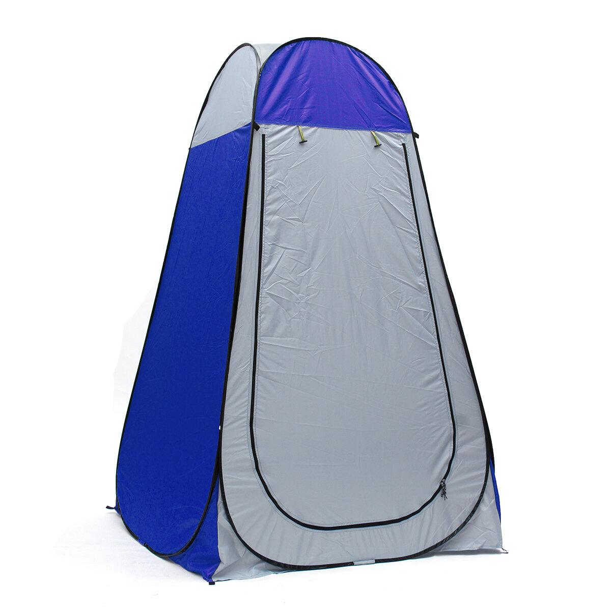 Automatic Speed Open Foldable Single Person Meditation Yoga Bed Tent Outdoor Beach Fishing Outdoor Camping Tent - 4