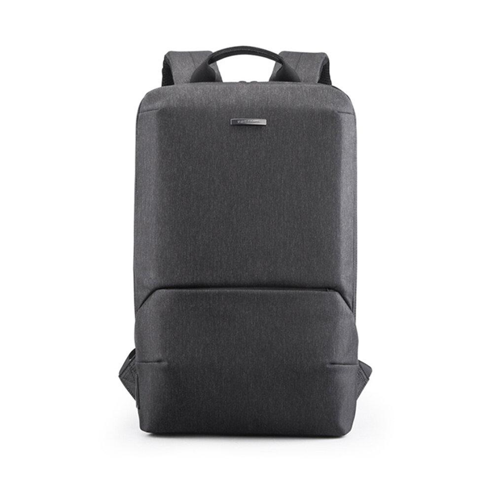 Kingsons ks3215 Business Rucksack Laptoptasche Männliche Schultern Aufbewahrungstasche mit USB 11L Multifunktionale wass