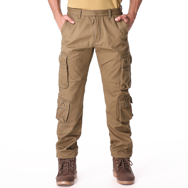 Mens Low Crotch Loose Slouchy Pants Baggy Trousers - 4