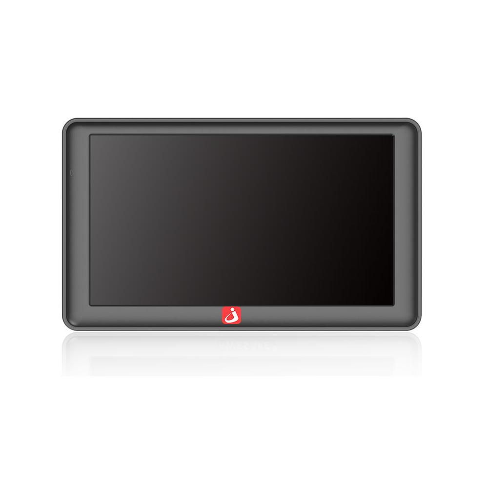 Junsun D600S 7 Inch TFT LCD HD Car GPS Navigation bluetooth Hand-free FM Transmit