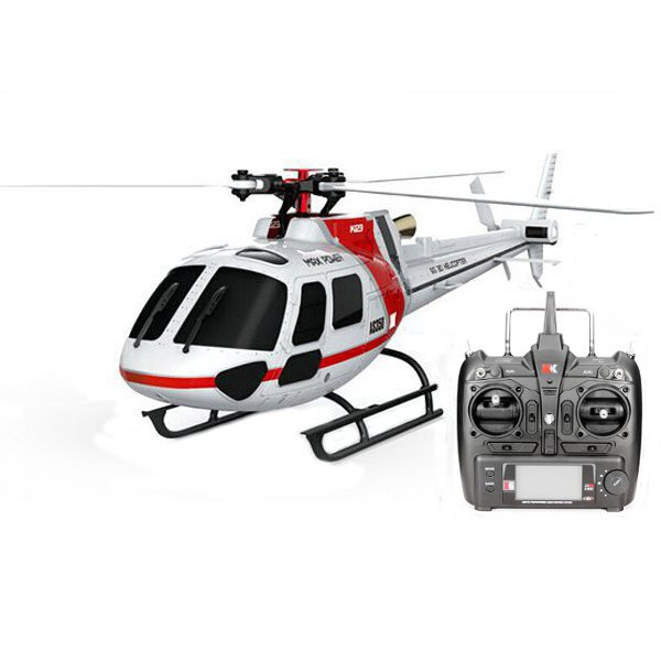 YD-713 IR Control 3.5 Channels Infrared RC Helicopter Flying Toy - 1