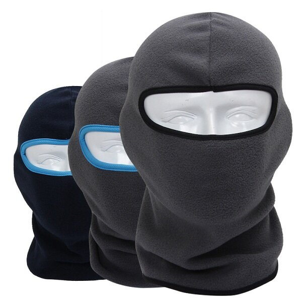 Warm Full Neck Face Cover Skiing Cycling Snowboard Cap Ski Mask Beanie CS Hat Hood, Banggood  - buy with discount