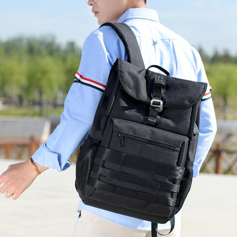 40L Big Capacity Travel Backpack - 9