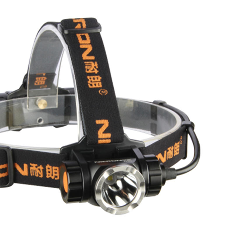 SUNREI Youpal-S Run Headlamp Battery Rechargeable Night Running Off-road Cycling Bike Bicycle - 2