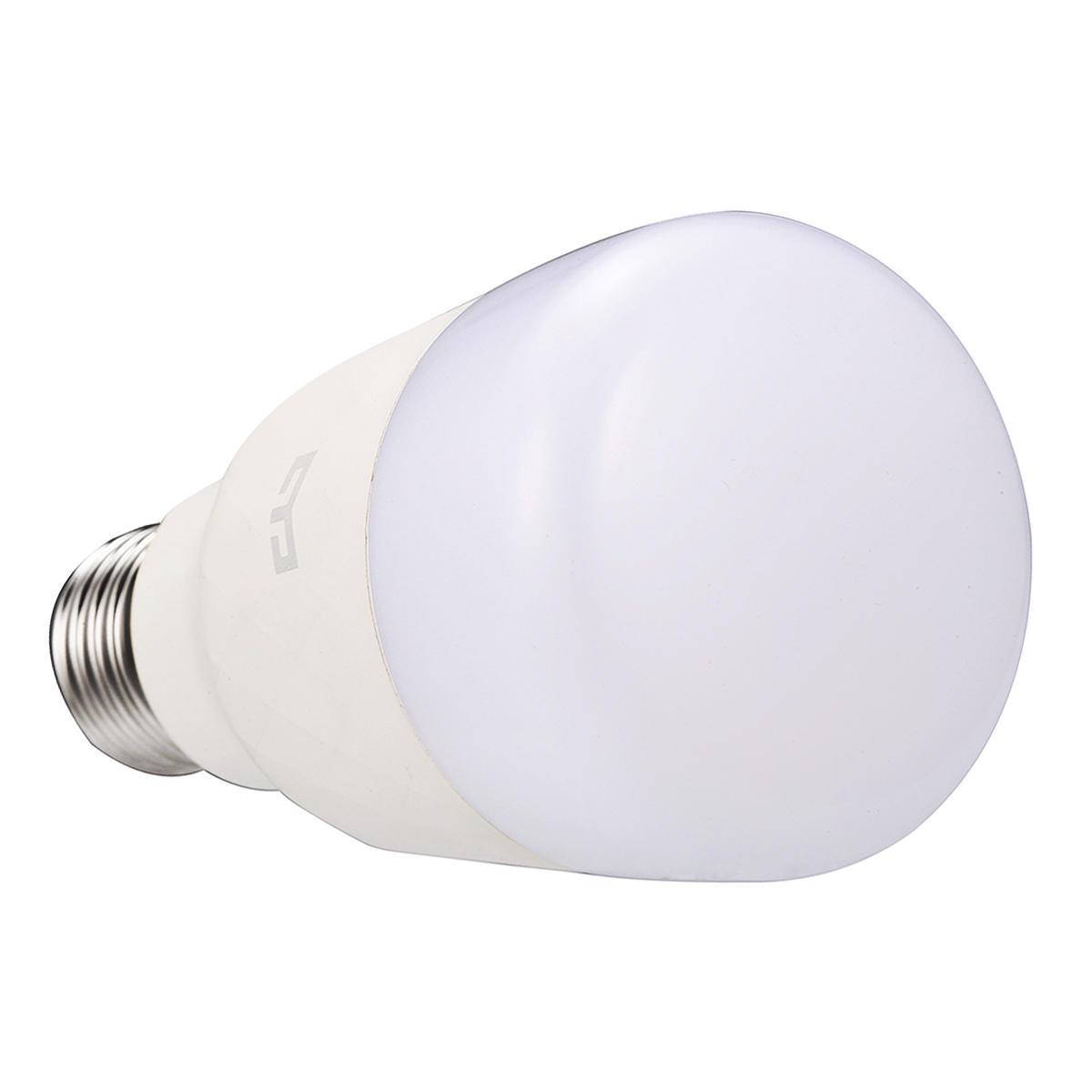 Yeelight YLDP06YL E26 E27 10W RGBW Smart LED Bulb Work With Amazon Alexa AC100-240V (Xiaomi Ecosystem Product) - 4