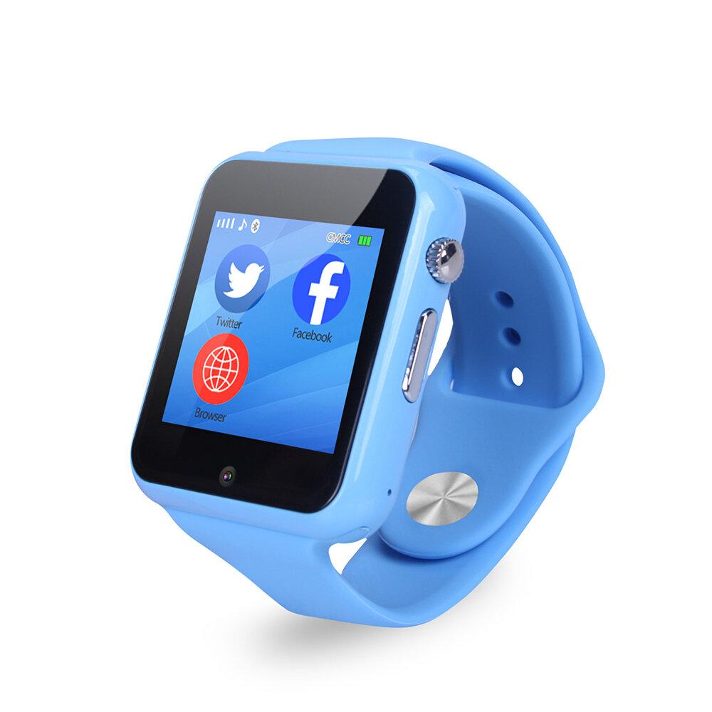 G11 MTK6261Dスマート腕時計電話1.54Inch IPSカラーDispaly 380mAhラージバッテリースマートウォッチ
