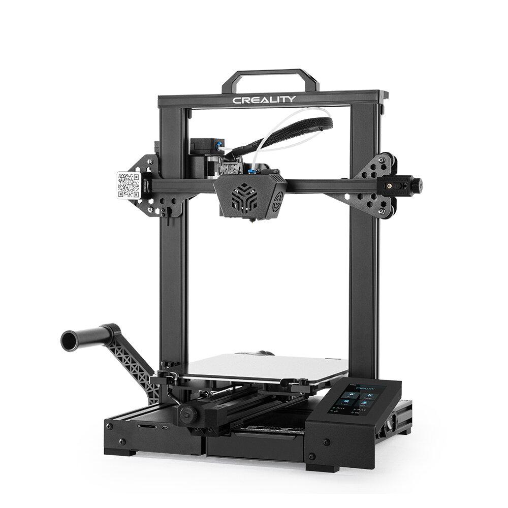 Drukarka 3D Creality 3D CR-6 SE z Polski za $326.99 / ~1276zł