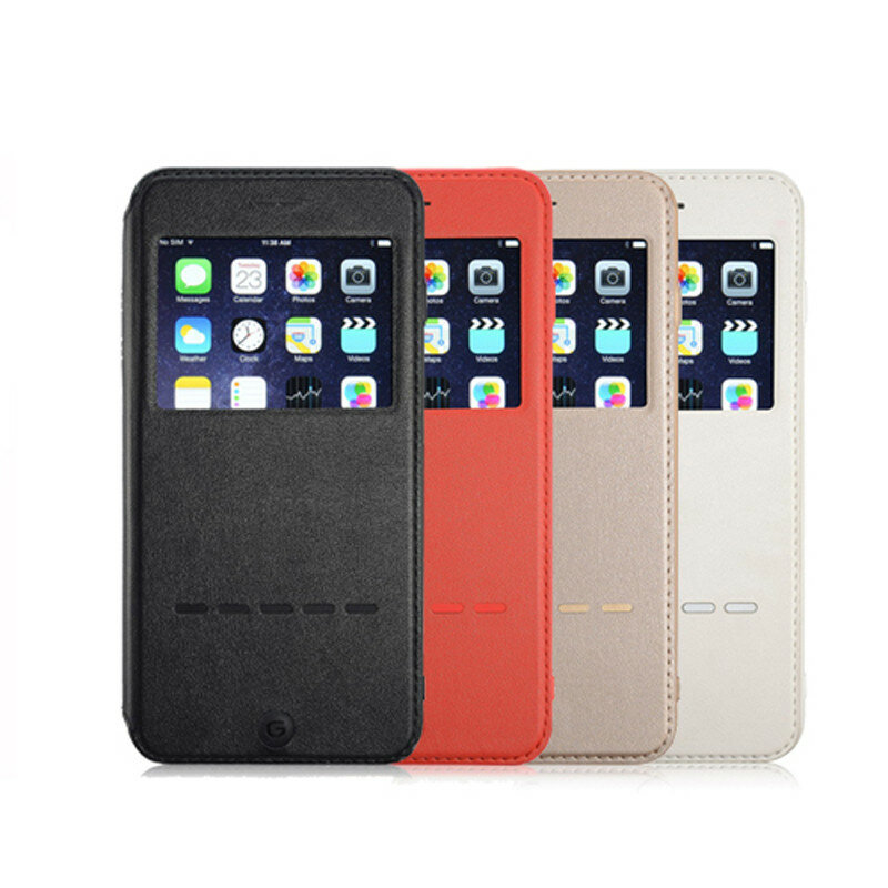 Khung cửa sổ khung nhìn cho iPhone 6Plus & 6S Plus