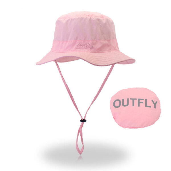 Unisex Mujer Summer Thin Transpirable Sombrero
