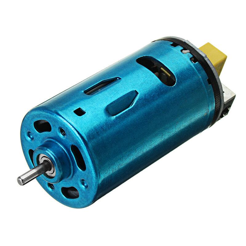 EleksMaker® 555 Spindle Мотор Запасные части для гравировального станка с ЧПУ EleksMill