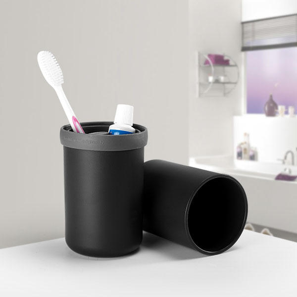 Portable Toothbrush Wash Cup Toothpaste Boxes Handy Travel Toothbrush Toothpaste Organizer