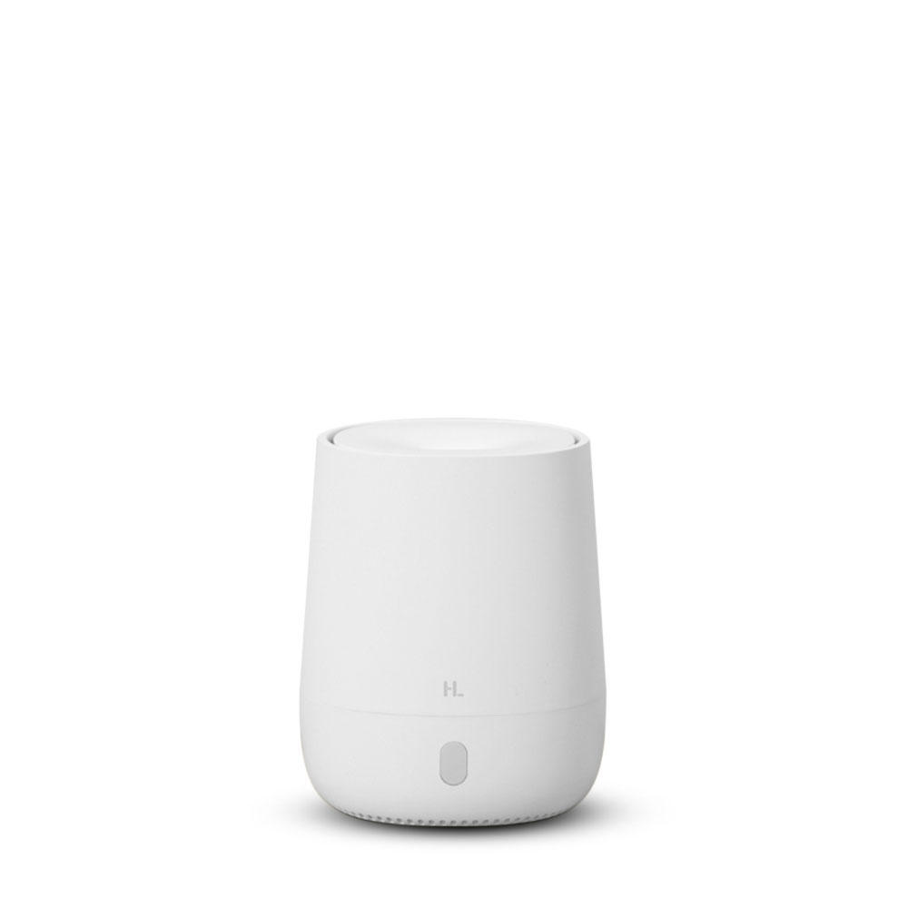 HL Health Life 120ML Portable USB Aroma Air Humidifier Oil Diffuser Mist Maker from xiaomi youpin - 2