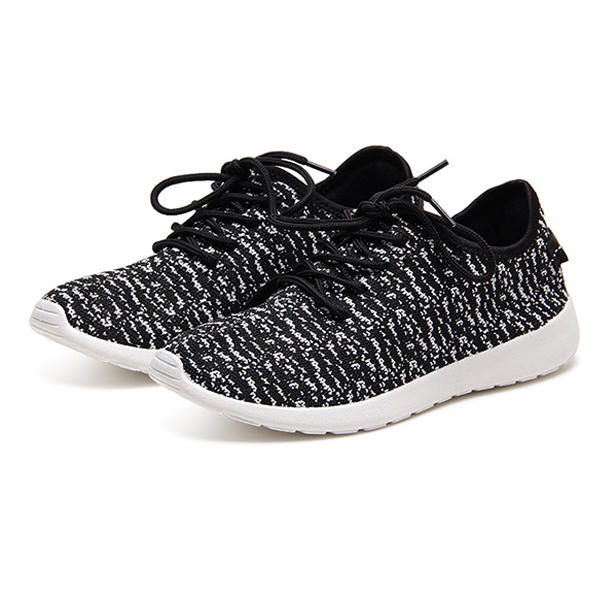 US Size 5 13 Women Sport Shoes Casual Comfortable Fashion Breathable Running Athletic Shoes - 1