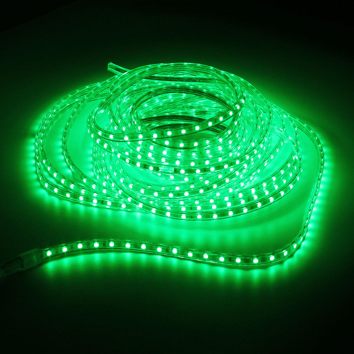1M 5M WS2813 RGB Dream Color Non-waterproof LED Pixel Strip Light for Holiday Party Decor DC5V - 10