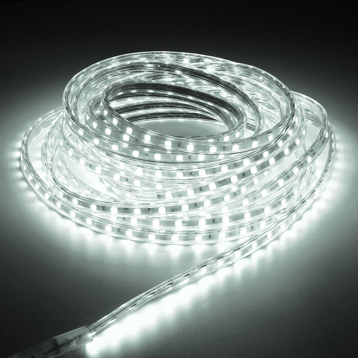1M 5M WS2813 RGB Dream Color Non-waterproof LED Pixel Strip Light for Holiday Party Decor DC5V - 7