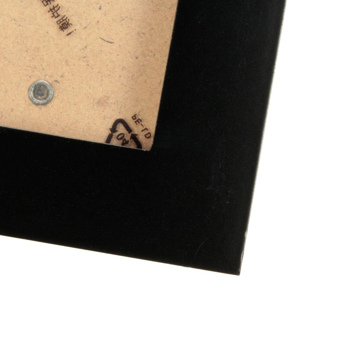 16 дюймовый висит рамы для картин древесины фото рамка фото стены стены дома Декор типа подвеска кадр - 8