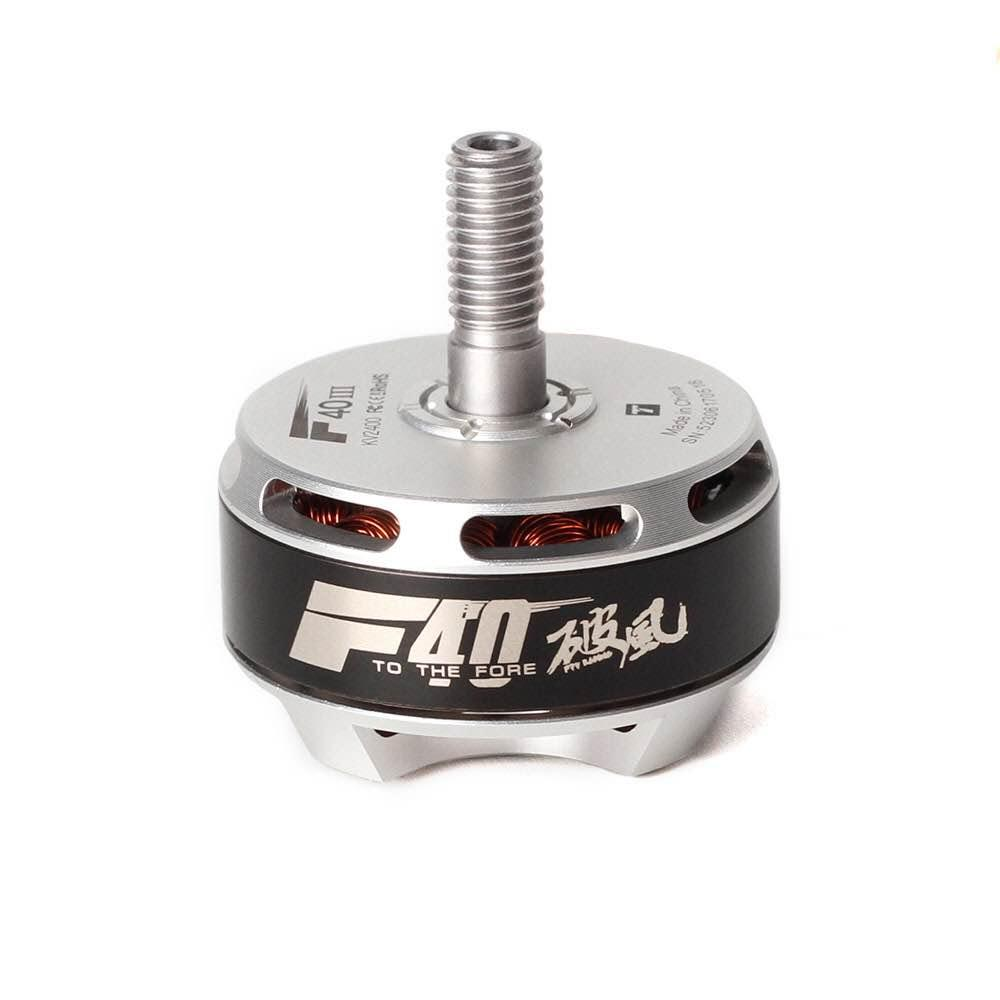 T-Motor F40 III 2306 2400KV 2600KV 2750KV Brushless Motor For 210 220 250 260 RC Drone FPV Racing Multi Rotor