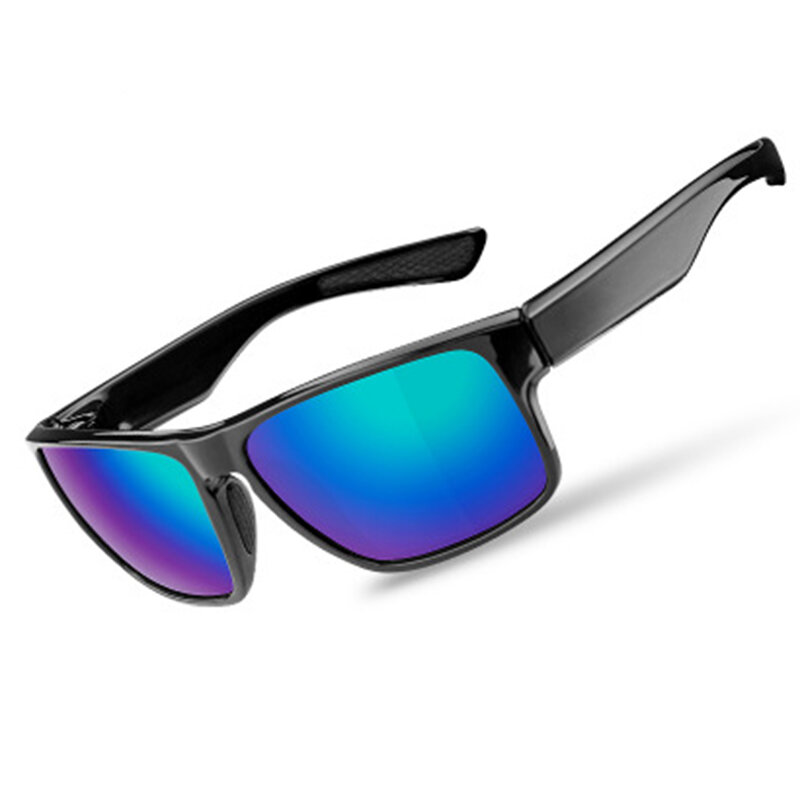 ROCKBROS Goggles Riding Glasses Polarized Sunglasses Sports Outdoor  Motorcycle Driving Glasses