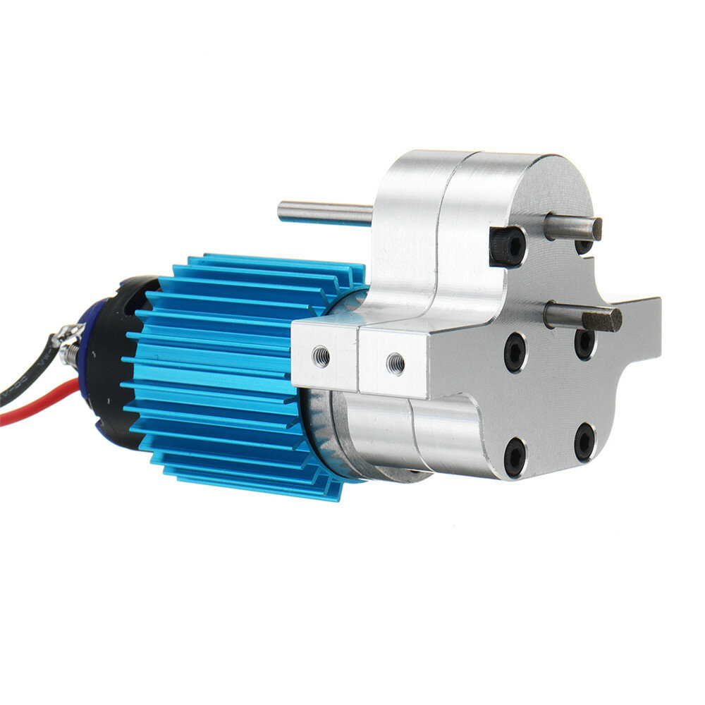 Toyan4 Stroke RC Engine Gasoline Model Engine Kit Starting Motor For RC Car Boat Airplane Toyan FS-S100G - 4