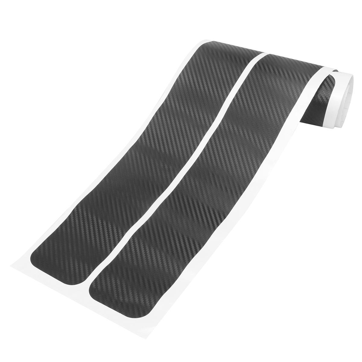 Polyethylene Car Rear Boot Trunk Cargo Dent Floor Protector Mat Tray for Honda Civic Sedan 2016-2018 - 1