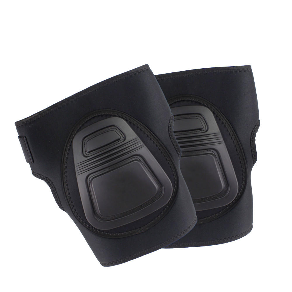 Wosport Motorcycle Tactical Protective Knee Pad Outdoor Lightweight