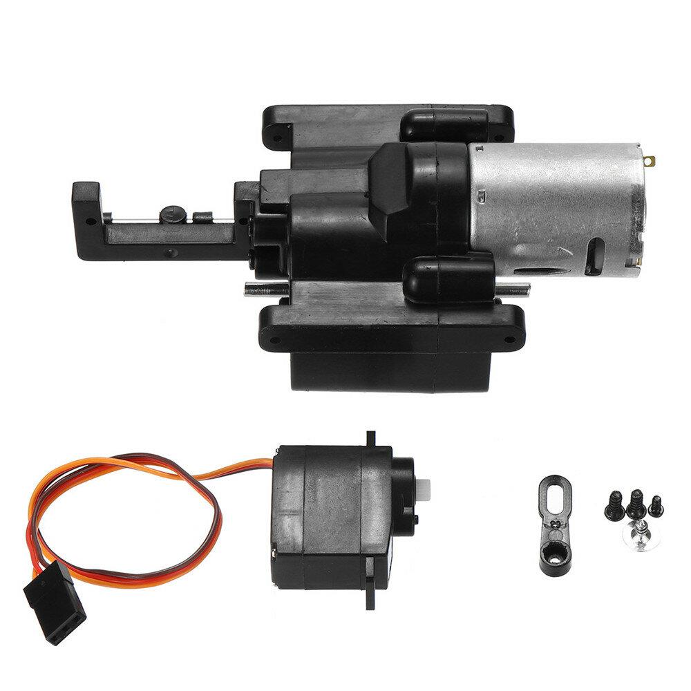 Hobbywing EzRun Max8 v3 150A Waterproof Brushless ESC T/TRX Plug+2200KV Motor For 1/8 RC Car Parts - 12