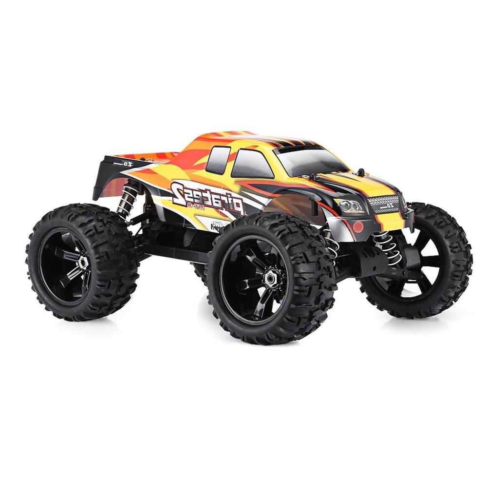 RGT 136240 V2 1/24 2.4G RC Car 4WD 15KM/H Vehicle RC Rock Crawler Off-road - 3