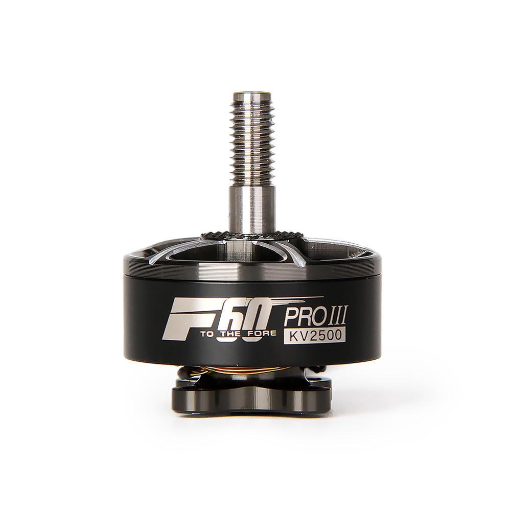 Motore T F60 Pro III 2500KV 2700KV 3 4S filettatura CW motore senza spazzola per RC Drone FPV Racing - 1