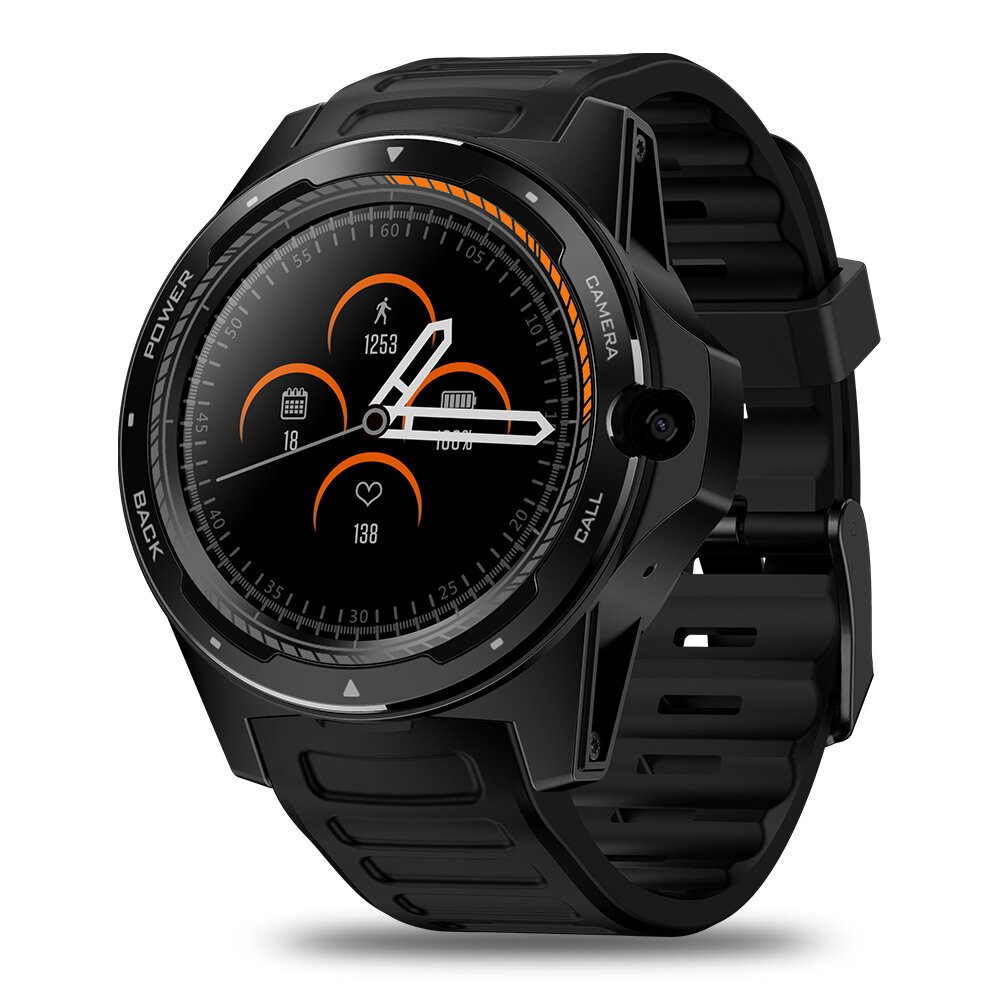 [bluetooth 5.0]Amazfit T-Rex AMOLED GPS + GLONASS Outdoor Watch 14 Sport Modes Track Weather Forecast Smart Watch Global Version - 6