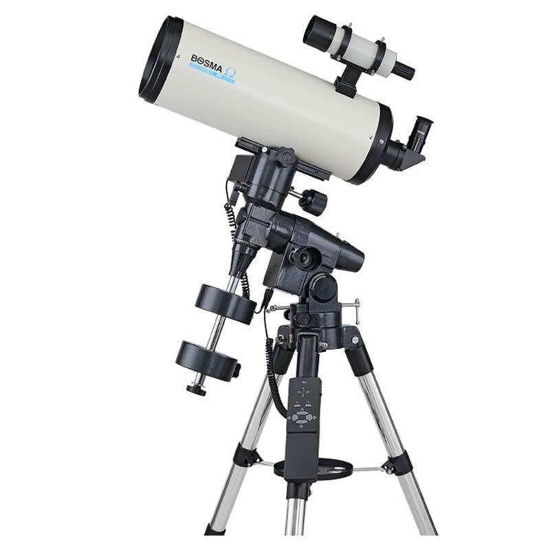 BOSMA 150/1800 EM100 Astronomical Telescope HD Space Landscape Spotting Scope