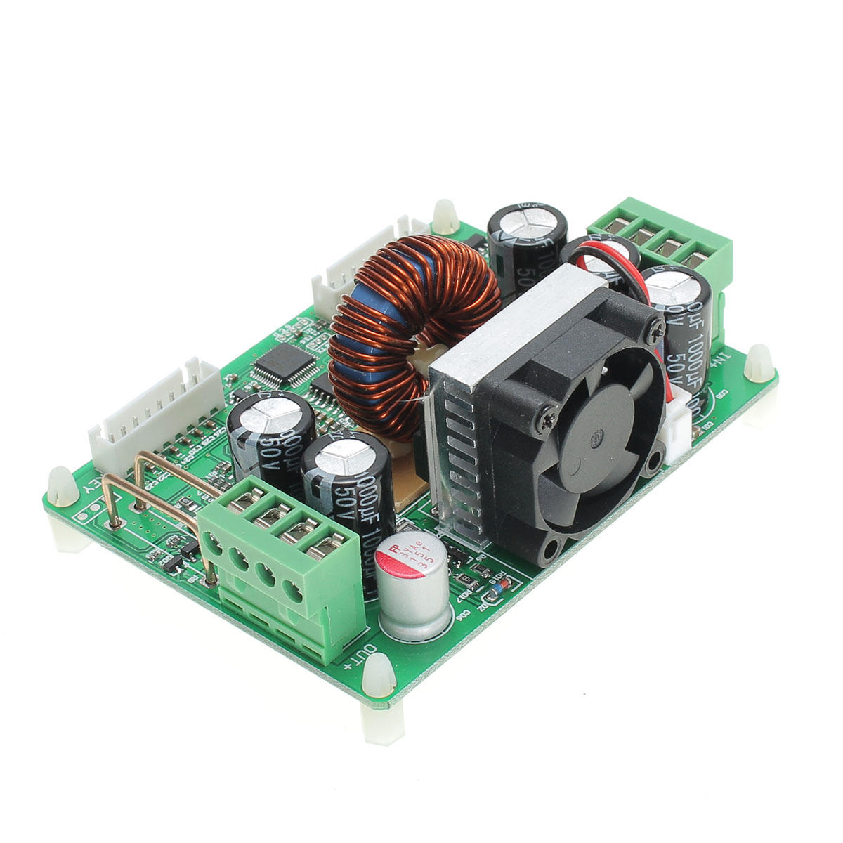 20pcs LM7809 DC/AC 12-24V to 9V DC Output Three Terminal Voltage Regulator Power Supply Step Down Module 1.2A - 5